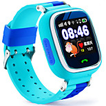 Children 'S Smart Watches Touch Screen Monitoring Positioning Step Step Phone Student Phone Phone