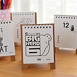 Korean Cute Chronicle Study Plan For This Work