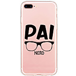 Cartton Pattern Case Back Cover PC Hard For iPhone 6s Plus 6 Plus iPhone 6s 6 iPhone SE 5s 5