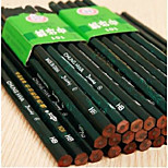 Advanced Drawing Wooden Pencil(10PCS)