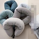 Travel Travel Pillow Travel Rest Cotton
