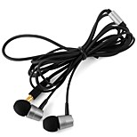 Awei ES Q7 Earphones In Ear with Sozy Earbuds 3.5mm Jack Earbud for MP3/MP4 Music Player Tablet Smartphone
