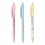 Candy Dog Series 0.7Mm Active Pencil(12PCS)