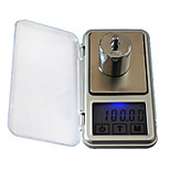 Electronic Portable Jewelry Scale