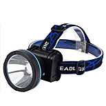 LED Headlamp Head Lamp Waterproof Rechargeable Cycling Fishing Headlight withCharger 1PC