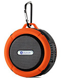 Portable Wireless Bluetooth Stereo Waterproof Outdoor Car Audio