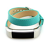 High Quality Watchbands Luxury Leather Watch Band Strap Bracelet for Fitbit Alta Tracker Wrist Band Strap