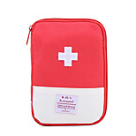 Travel Travel Pill Box/Case Travel Storage Portable Fabric