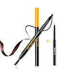 Crayons à Sourcils Crayons Lueur Gloss coloré / Longue Durée Gris / Café Yeux 1 1