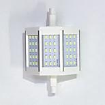 7 R7S Bombillas LED de Mazorca T 45LED SMD 3014 680LM-800LM lm Blanco Cálido / Blanco Fresco Decorativa AC 85-265 V 1 pieza