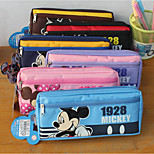 Pupils High-Capacity Pen Bag