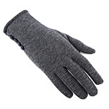 Gloves Sports Gloves Women's Cycling Gloves Spring / Autumn/Fall / Winter Bike GlovesKeep Warm / Anti-skidding / High Elasticity /