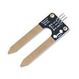 DIY Material Crab Kingdom Sensing Detection Ck010 Soil Temperature Sensor Module High Sensitivity Material