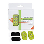 Belts, Holders & Armbands / LED Safety Light Waterproof / LEDs / Dynamo MRICE R100 Running / Cycling/Bike RubberRed / Green / Blue /