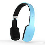 LC-9600 Foldable Bluetooth Stereo Headphones Bass Booster for PC For iphone With Mic for Handsfree Calls