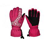 Ski Gloves Full-finger Gloves / Winter Gloves Women's / Unisex Activity/ Sports Gloves Keep Warm Ski & Snowboard / Snowboarding Ski Gloves