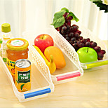 Food And Beverage Hollow Out Drawer Tidy Store Content Box