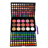 183 Eyeshadow Palette Matte / Shimmer Eyeshadow palette Cream Large Daily Makeup