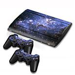 B-Skin Bolsos, Cajas y Cobertores / Adhesivo Para Sony PS3 Novedad