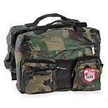 Dog Pet Back Pack Backpack Saddle Bag Camping Hiking Outdoor Travel Portable