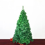 Aerospace Green Christmas Tree 150cm Encryption Christmas Package 1.5 m Christmas Tree