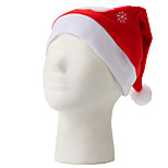 Santa Claus Embroidered Christmas Hat