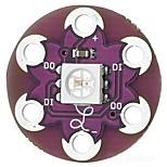 # WS2812 Für Arduino Board Bewegung