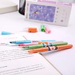 Fluorescent Pen Music Live Energy(12PCS)