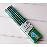 8B Chinese Brand Pencil(10PCS)