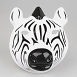 1PC   Halloween Costume Party Mask Toe Box Ornaments