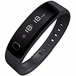 LXW-58 LXW-397 Smart BraceletWater Resistant/Waterproof / Long Standby / Calories Burned / Pedometers / Health Care / Sports / Alarm