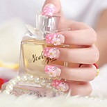 Super Beautiful Bride Manicure Nail Patch Manicure Finished Fake Nails Nail Tablets 24