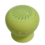BTS-06 Four Waterproof Bluetooth Speaker Mushroom Head Hands-Free Car Audio