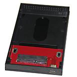 o novo tipo de usb3.1 - c caixa de disco rígido móvel 2.5 caixa de disco SATA polegadas disco de porta serial cor aleatória
