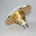 24 E26/E27 LED-bollampen R50 48 SMD 5630 2600 lm Warm wit / Koel wit Decoratief V 1 stuks