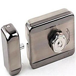 Outside Open Mute Electric Control Lock Safety Anti-Theft Door Lock