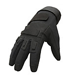 Sports Gloves Men's Cycling Gloves Winter Bike Gloves Keep Warm / Anti-skidding / Breathable Full-finger Gloves Polyester / NylonCycling