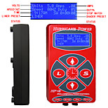 Solong tattoo Sale! Tattoo Power Supply Hurricane Digital LCD Display Black Color P139-2
