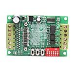 # TB6560 Für Arduino Board Bewegung