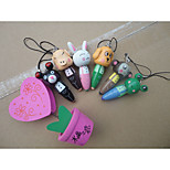 Wind Animal Ball Pen(10PCS)