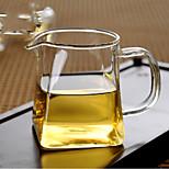 1PC Slap-Up Atmospheric Family Entertainment Glass Tea set Seven-Piece Cup Teapot