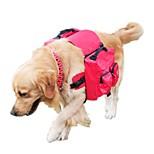 High Quality Pet Bag Dog Backpack for Pets Dog Oxford Fabric Large Dog Carrier Bag Black Pink