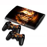 B-Skin Taschen, Koffer und Hüllen / Aufkleber Für Sony PS3 Neuheit
