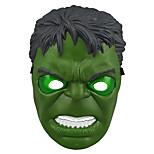 1pc Halloween adornos del festival máscara