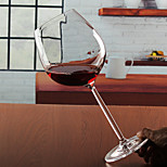 1PC Slap-Up Creative Roses Glass Red Wine Glassware Champagne Glass