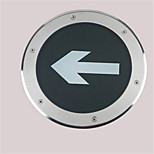 LED Emergency Lights Emergency Lighting Plug - In Geographical Emergency Evacuation Signs Lights