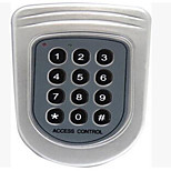 Single - Door ID Card Access Control One High - You