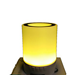 Colorful Bluetooth Music Table Lamp Bluetooth Music Table Lamp Led Touch Variable Light Table Lamp Small Creative