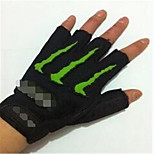 Glove Half - Finger Gloves