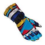 Ski Gloves Winter Gloves / Sports Gloves Women's / Men's / Unisex Activity/ Sports GlovesKeep Warm / Waterproof / Breathable / Windproof